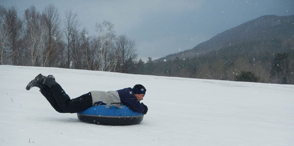 Tubing by Mt.Washington Auto Road, on Flickr