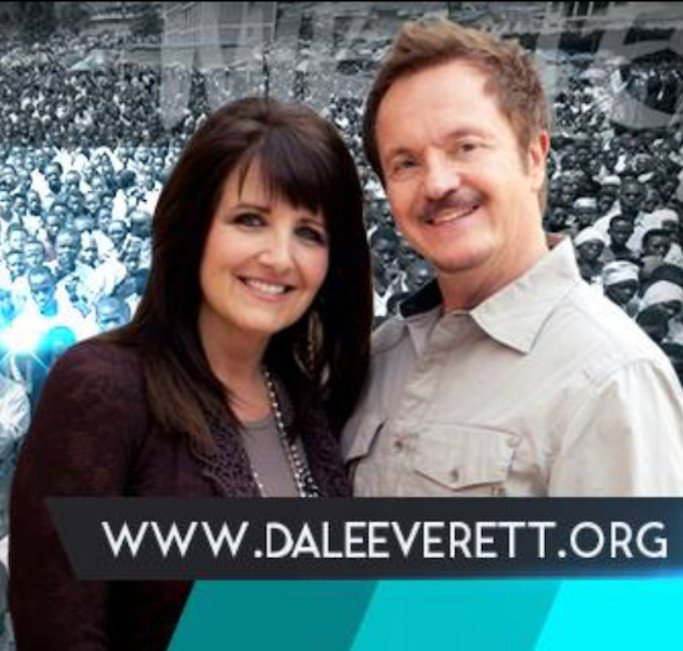 Dale Everett Ministries